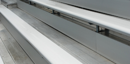 Aluminum Seating