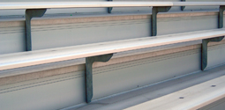 Welded Deck System