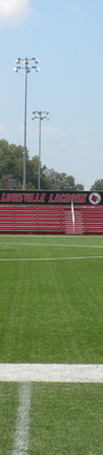 University of Louisville Lacrosse Stadium