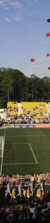 Kennesaw State University Soccer Stadium